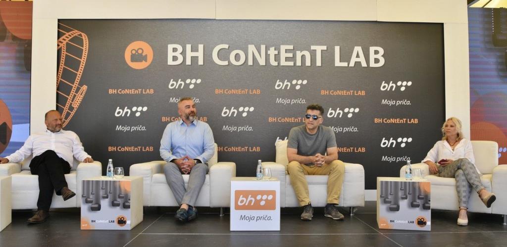 BH Telecom ulaže 18 miliona KM u snimanje bh. serija