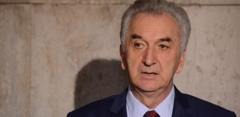 Šarović: Bh. strana podržava Akcioni plan koji je Ramljak prezentirao