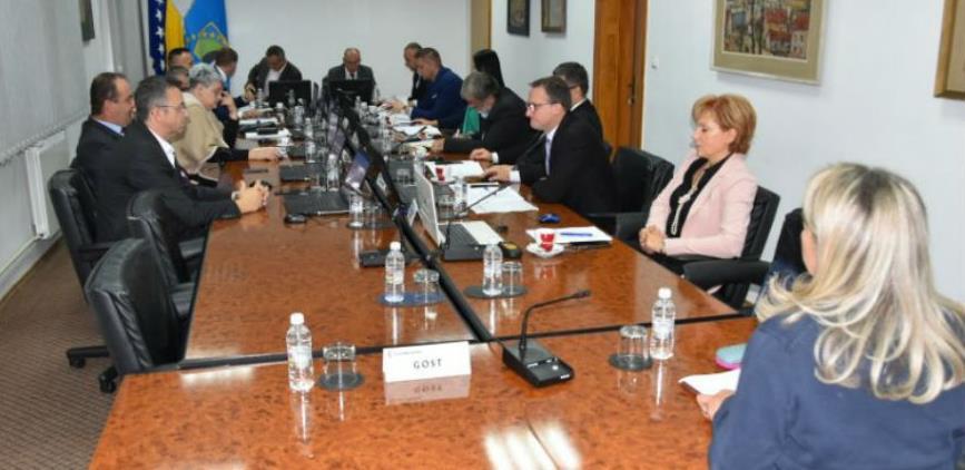 Usvojen Program javnih investicija TK 2020-2022. godina