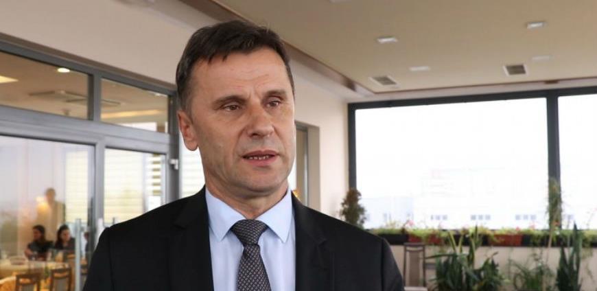 Uhapšen Fadil Novalić