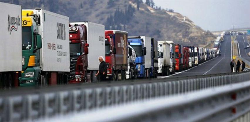 Privredni subjekti iz prerađivačke industrije ostvarili 85 odsto ukupnog izvoza