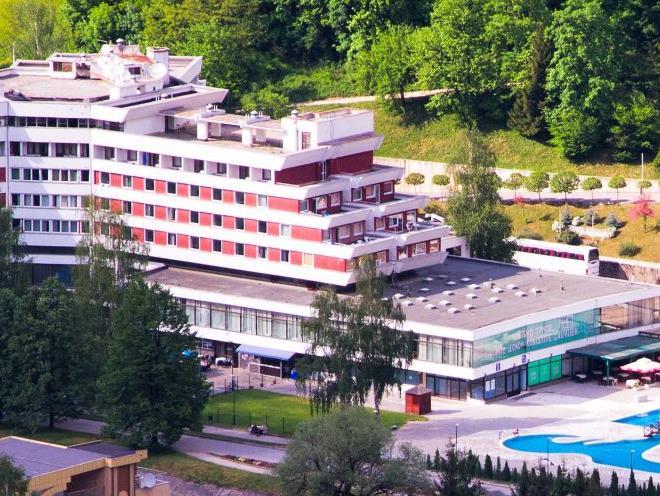 Cross Spa IPA: Ponuda banja BiH i Srbije u zajedničkom aranžmanu
