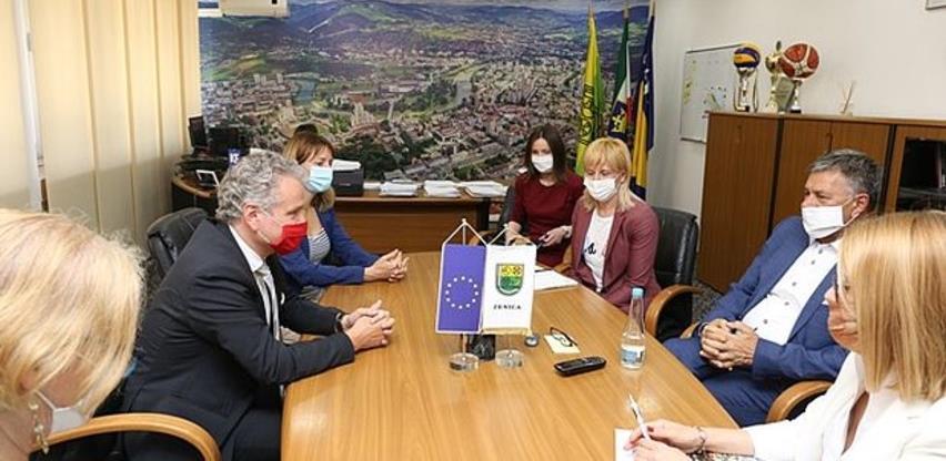 Stanju u oblasti zaštite okoliše tema razgovora Kasumovića i Sattlera