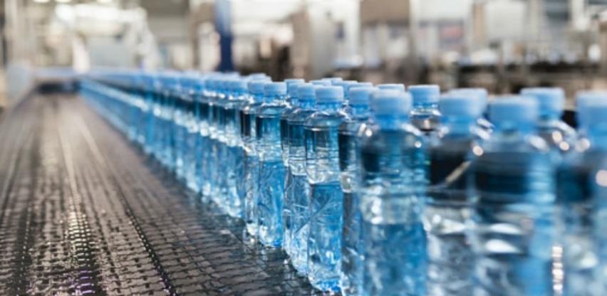BiH u devet mjeseci prošle godine izvezla vodu i sokove u vrijednosti 37.353.394 KM