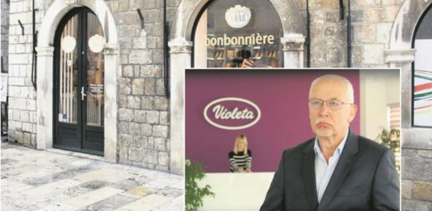 Novi vlasnik atraktivne kuće: Petar Ćorluka investira na dubrovačkom Stradunu