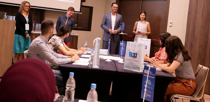 Održana SBF Start-up Challenge radionica za mlade poduzetnike iz cijele BiH