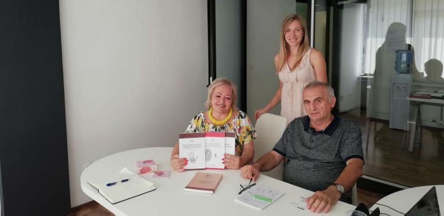 Agencija FMC i Mobes Quality potpisali ugovor o saradnji
