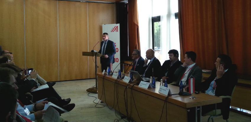 BiH treba iskoristiti potencijal za razvoj tehnologija za zaštitu okoliša