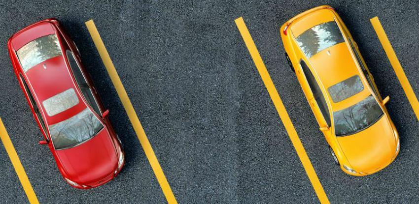 Dobrinja V: Umjesto dvoetažne natkrivene garaže građani dobijaju parking