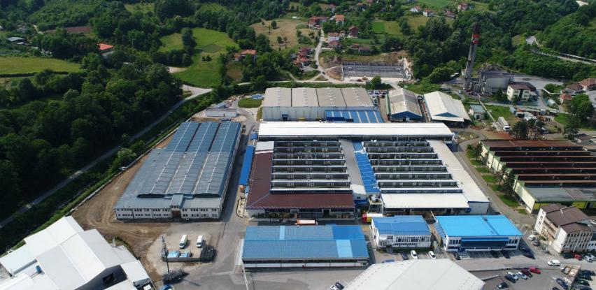 Najuspješnija godina poslovanja: Mann+Hummel BA krenuo sa izvozom u SAD