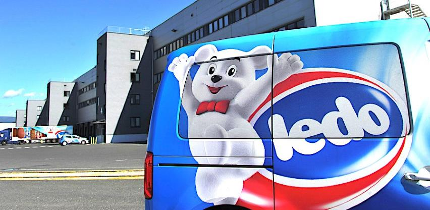 Fortenova dobila dvije ponude za Ledo, obje veće od 600 milijuna eura
