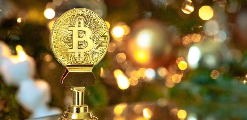 Bitcoin na novom rekordu, prešao 50.000 dolara