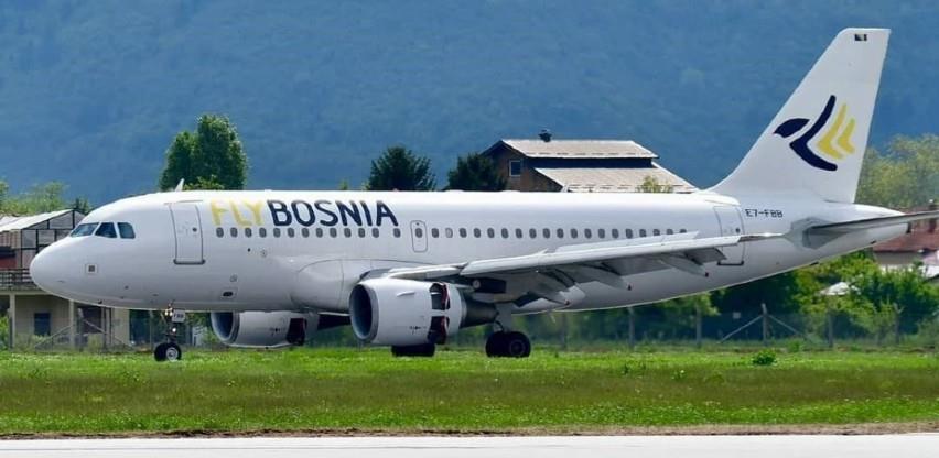 Ostaje li BiH ponovo bez aviokompanije