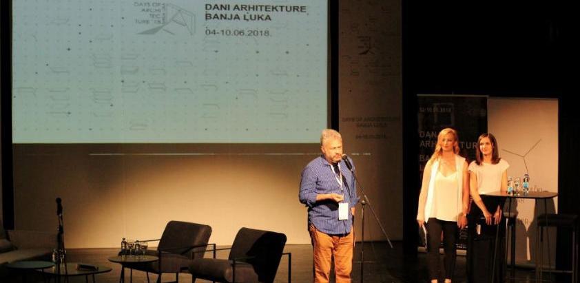 Xella BH učestvovala na banjalučkim Danima arhitekture