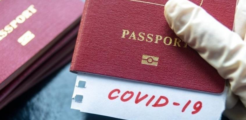 Stižu nam i Covid-pasoši