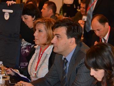 Tužitelji Zapadnog Balkana u borbi protiv organiziranog kriminala