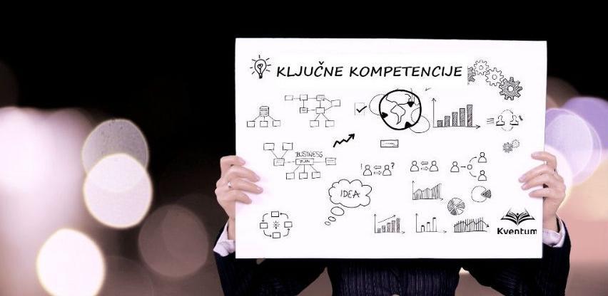 Kventum seminar: Razvoj ključnih kompetencija