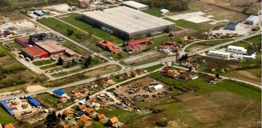 Traže se izvođači radova za gradnju u poslovnim zonama Ramići i Celpak