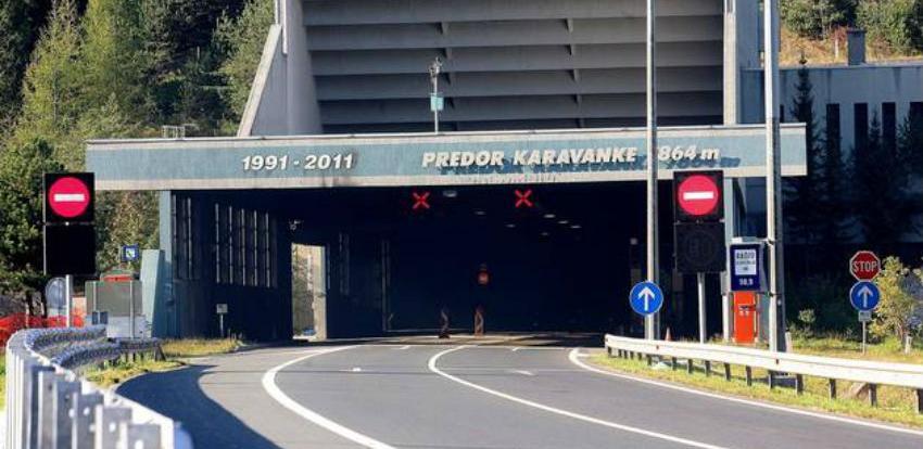 Turski Cengiz dao bolju ponudu od Euroasfalta za izgradnju tunela Karavanke