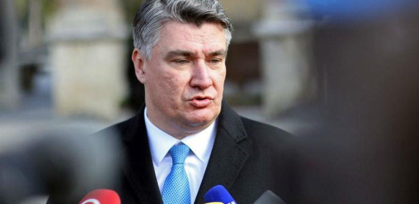 Milanović: Pad ekonomije bit će ozbiljan