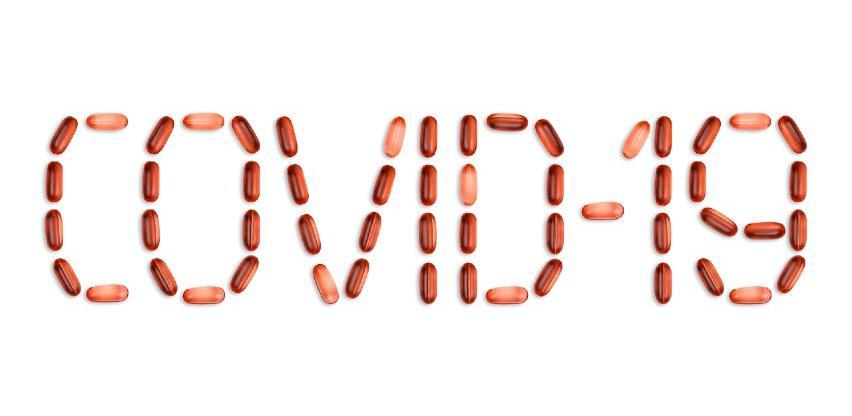 Tablete protiv covida