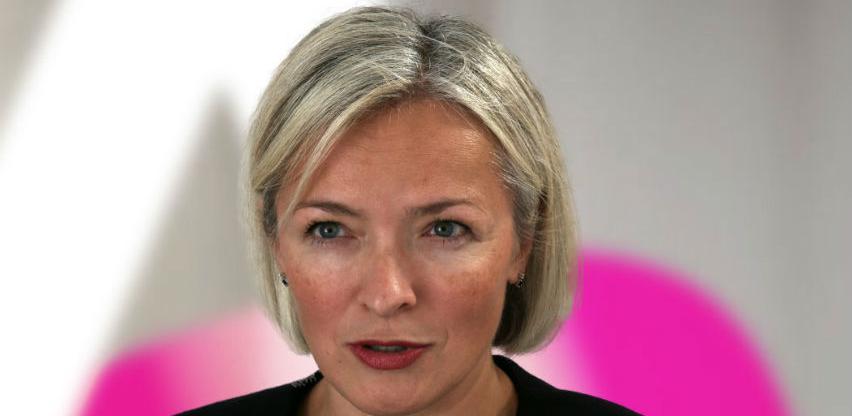 Almira Delibegović Broome - Tuzlanka kraljevska zastupnica u Velikoj Britaniji
