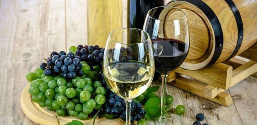 Vinari zadovoljno trljaju ruke, očekuju urod veći za 15 posto