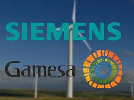 Siemens i Gamesa postaju vodeća sila na tržištu energije vjetra