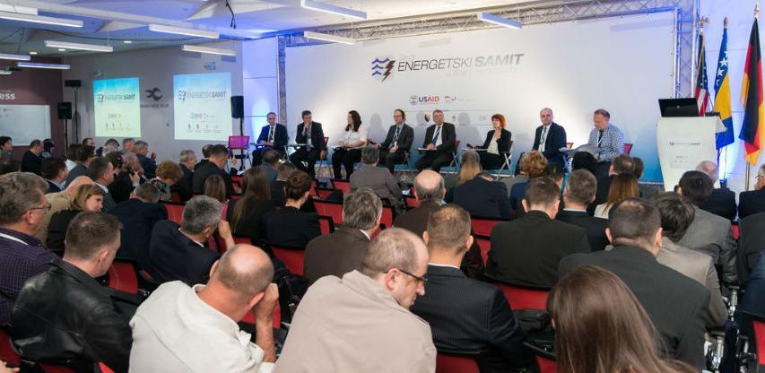 Vizija razvoja energetskog sektora BiH na 4. Energetskom samitu
