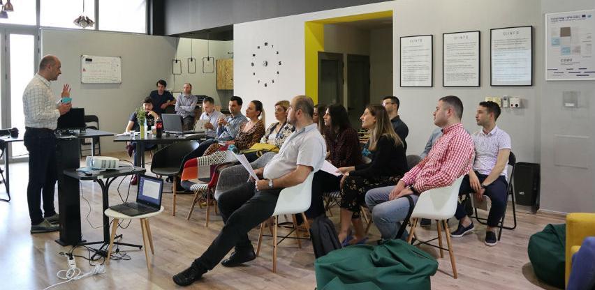 INTERA Startup Akademija prezentirala ideje za lokalno i globalno tržište