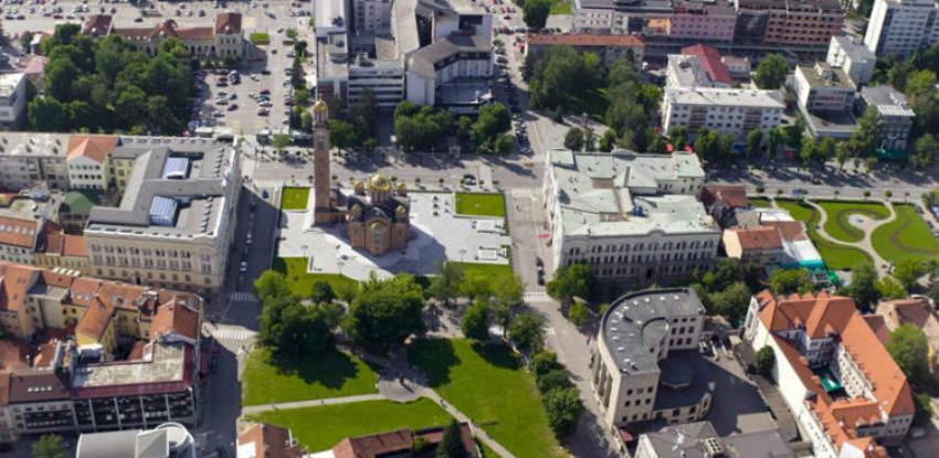 Grad Banja Luka u prvih šest mjeseci ostvario suficit od 12 miliona KM
