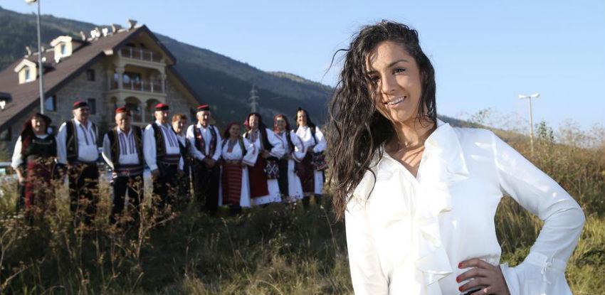 Hercegovka Marija Vukoja - Pepeljuga s Vran planine