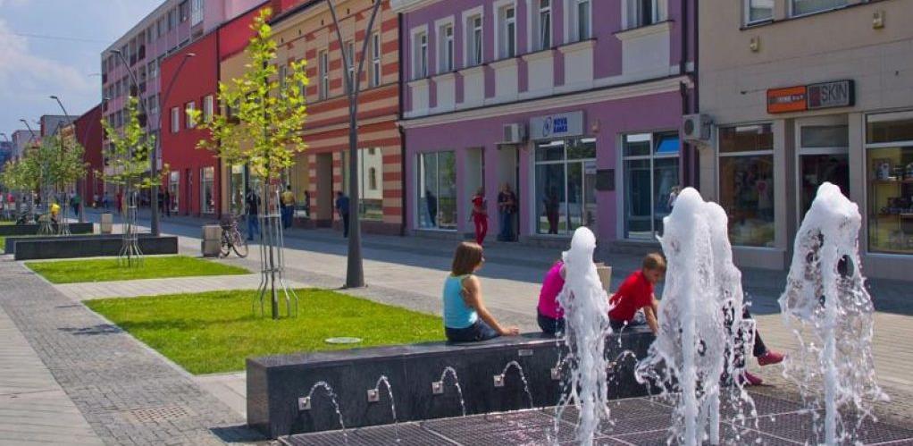 Za zgradu biblioteke u Prijedoru četiri miliona KM
