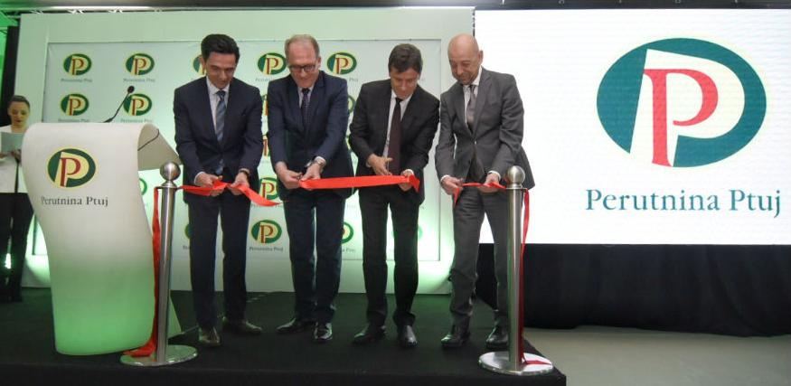 Perutnina Ptuj obilježila deset godina fabrike investicijom od pet miliona KM