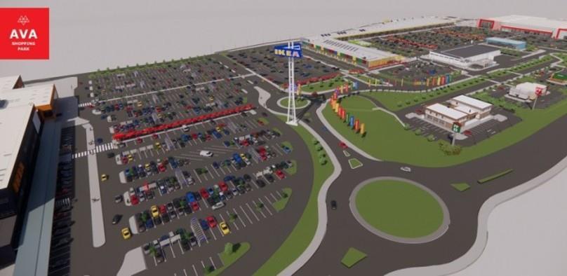 IKEA u Srbiji gradi centar od 50 miliona eura i otvara 400 radnih mjesta