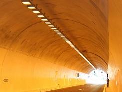 Svečano probijanje tunela Bijela Vlaka 25. novembra