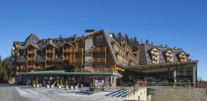 Na prodaju hotel Vučko na Jahoriniza 5,1 miliona KM