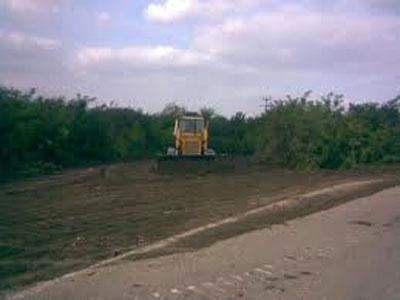 Uspostava putne mreže na komasacijskom području MZ Kopanice