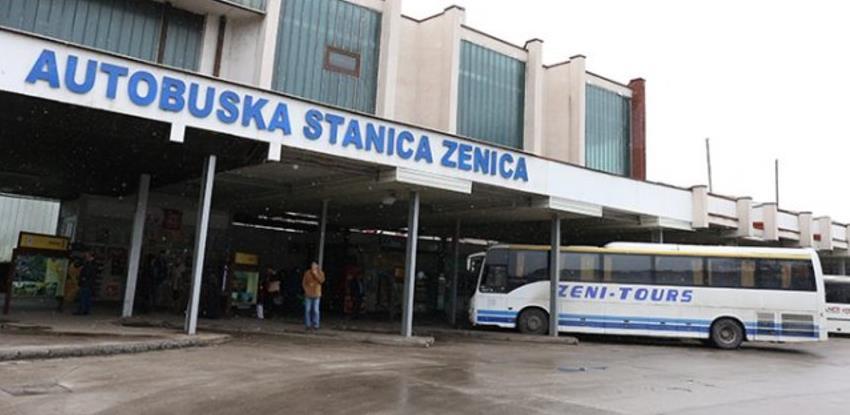 Kantonalni sud potvrdio: Gradu Zenica se dozvoljava upis prava vlasništva na Autobuskoj stanici