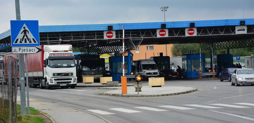 Prednacrt Zakona o carinskim prekršajima BiH