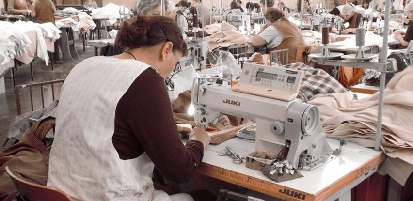 Više od 200 firmi u BiH žele kupiti vakcine za radnike