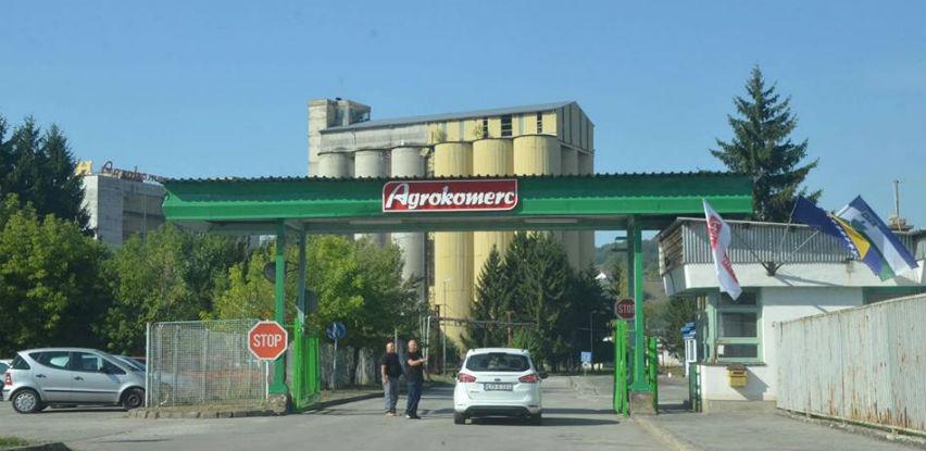 Povećan plasman Agrokomercovih proizvoda na američkom tržištu