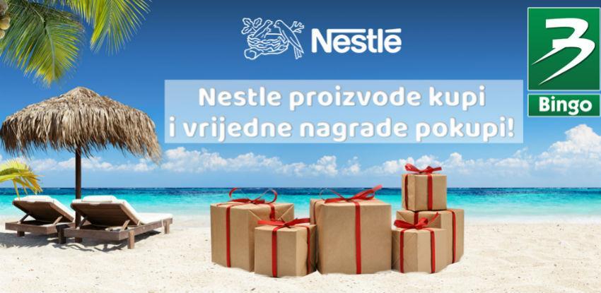 Nestle proizvode kupi i vrijedne nagrade pokupi!