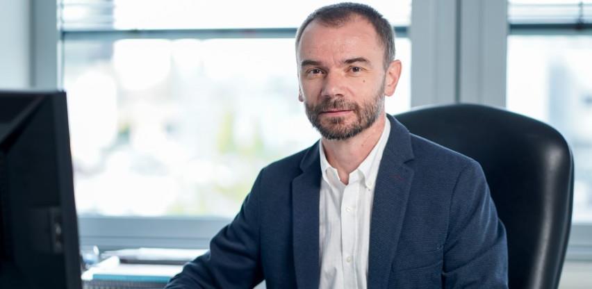 Marko Zovko, novi direktor prodaje Adriatic regije u Avonu