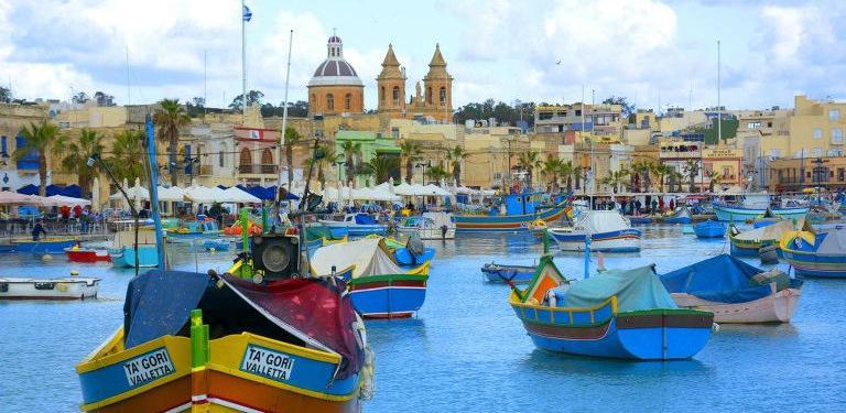 Provedite 1. maj na Malti jednom od najslikovitijih otoka Europe