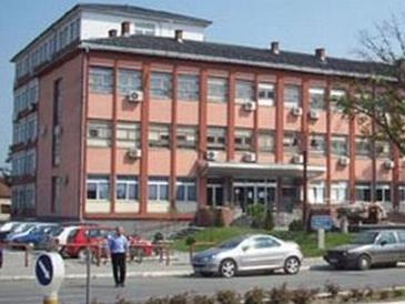 Vlada Brčko Distrikta uređuje dvorište Arhiva