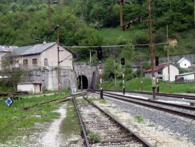 Uskoro od Sarajeva do mora brže po obnovljenoj pruzi