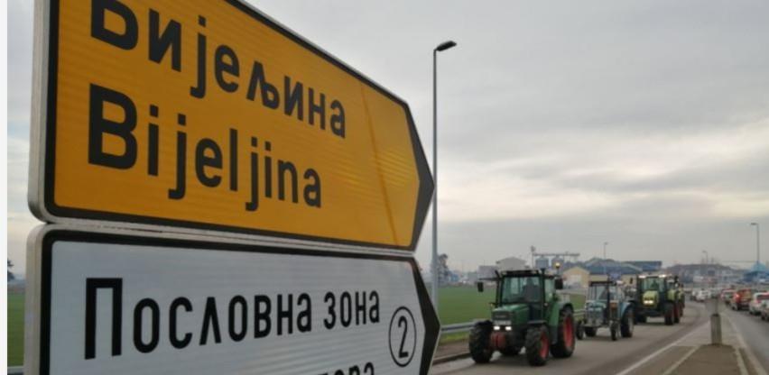 Poljoprivrednici izgubili nadu, spremaju se da izađu na granice