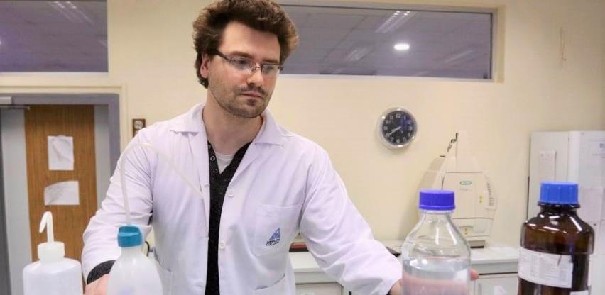 Uspjeh IBU studenata: Kenan Kraković osvojio dvije prestižne stipendije