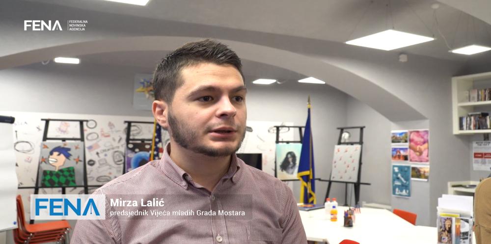 Lalić: Zakon o mladima uskladiti s potrebama mladih i tržištem rada
